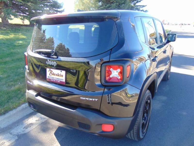 2016 Jeep Renegade Sport  city MT  Bleskin Motor Company   in Great Falls, MT