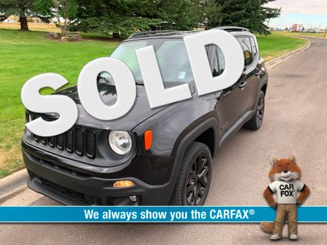2016 Jeep Renegade Justice in Great Falls, MT