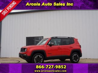 2016 Jeep Renegade Trailhawk in Haughton LA, 71037