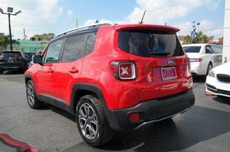 2016 Jeep Renegade Limited Hialeah, Florida 24