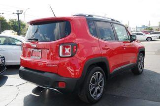2016 Jeep Renegade Limited Hialeah, Florida 26