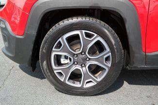 2016 Jeep Renegade Limited Hialeah, Florida 3