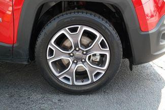 2016 Jeep Renegade Limited Hialeah, Florida 43