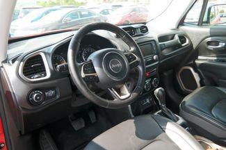 2016 Jeep Renegade Limited Hialeah, Florida 8