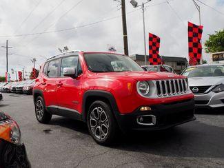 2016 Jeep Renegade Limited in Hialeah, FL 33010