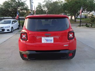 2016 Jeep Renegade Latitude  city TX  Texas Star Motors  in Houston, TX