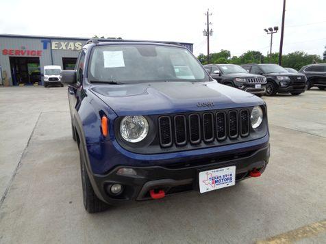 2016 Jeep Renegade Trailhawk in Houston