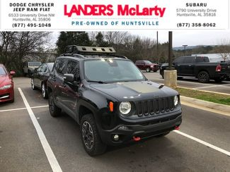 2016 Jeep Renegade in Huntsville Alabama