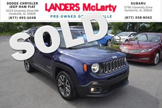 2016 Jeep Renegade Latitude | Huntsville, Alabama | Landers Mclarty DCJ & Subaru in  Alabama