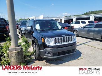 2016 Jeep Renegade Limited | Huntsville, Alabama | Landers Mclarty DCJ & Subaru in  Alabama