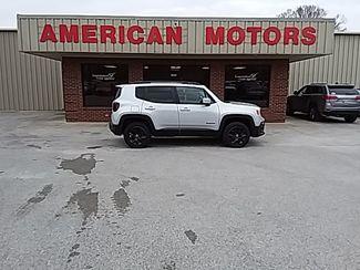 2016 Jeep Renegade Latitude | Jackson, TN | American Motors in Jackson TN