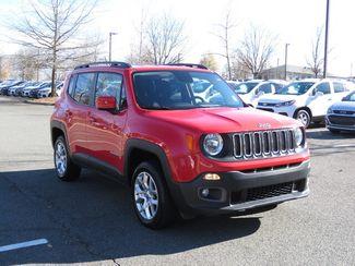 2016 Jeep Renegade Latitude in Kernersville, NC 27284