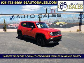 2016 Jeep Renegade Sport in Kingman, Arizona 86401