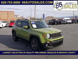 2016 Jeep Renegade 75th Anniversary in Kingman, Arizona 86401