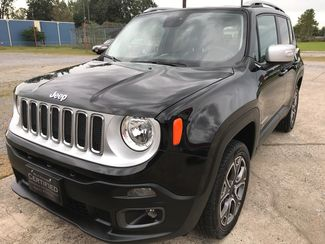 2016 Jeep Renegade Limited 4X4  city Louisiana  Billy Navarre Certified  in Lake Charles, Louisiana