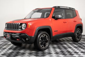 2016 Jeep Renegade Trailhawk in Lindon, UT 84042