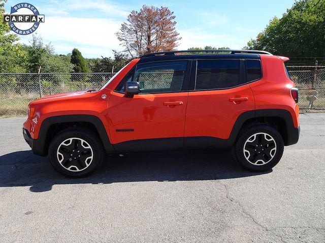 2016 Jeep Renegade Trailhawk Madison, NC 5
