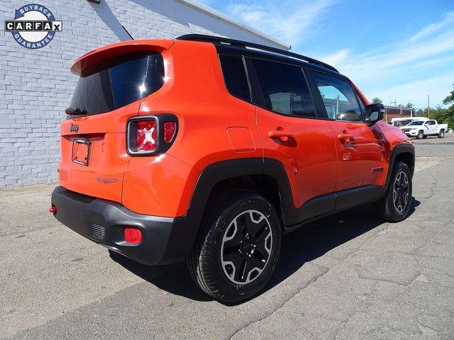2016 Jeep Renegade Trailhawk Madison, NC 2