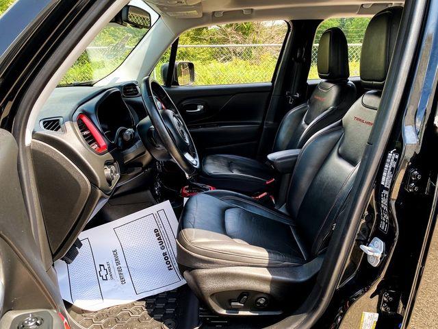 2016 Jeep Renegade Trailhawk Madison, NC 25