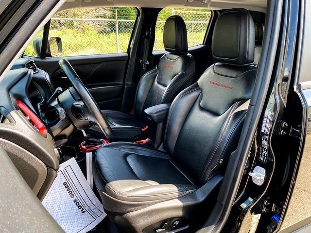 2016 Jeep Renegade Trailhawk Madison, NC 26