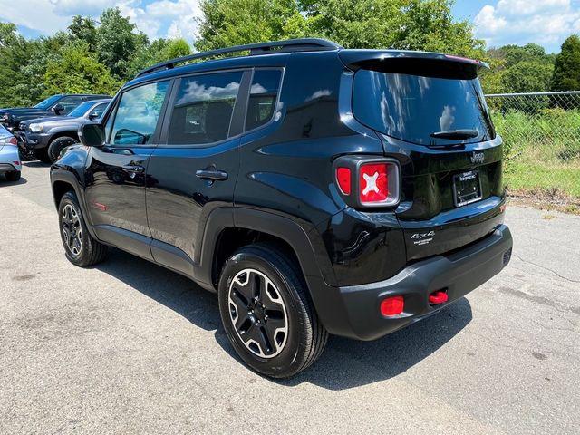 2016 Jeep Renegade Trailhawk Madison, NC 3
