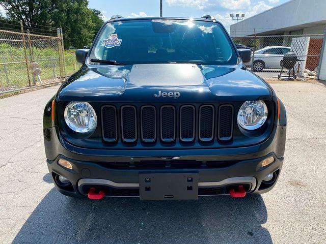 2016 Jeep Renegade Trailhawk Madison, NC 6