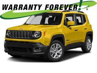 2016 Jeep Renegade Latitude in Marble Falls, TX 78654