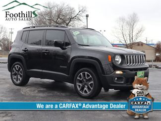 2016 Jeep Renegade in Maryville, TN
