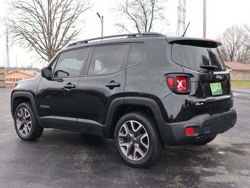 2016 Jeep Renegade Latitude  in Maryville, TN