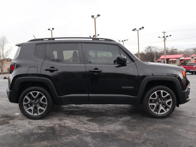 2016 Jeep Renegade Latitude  in Maryville, TN