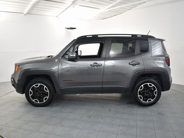 2016 Jeep Renegade Trailhawk in McKinney, Texas 75070