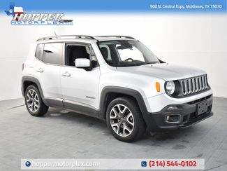 2016 Jeep Renegade Latitude in McKinney, Texas 75070