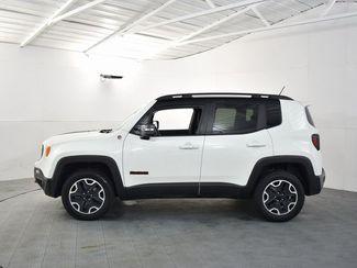 2016 Jeep Renegade Trailhawk in McKinney, TX 75070
