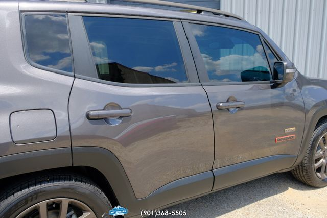2016 Jeep Renegade 75th Anniversary in Memphis, Tennessee 38115