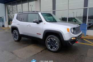 2016 Jeep Renegade Trailhawk in Memphis, Tennessee 38115