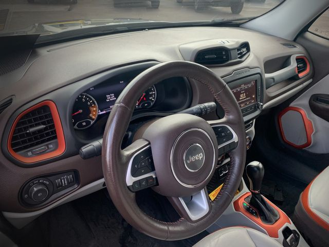 2016 Jeep Renegade Limited in Memphis, TN 38115