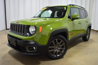 2016 Jeep Renegade 75th Anniversary in Merrillville, IN 46410
