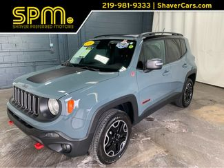 2016 Jeep Renegade Trailhawk in Merrillville, IN 46410