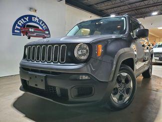 2016 Jeep Renegade Sport in Miami, FL 33166