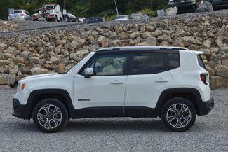 2016 Jeep Renegade Limited Naugatuck, Connecticut 1