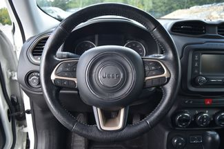 2016 Jeep Renegade Limited Naugatuck, Connecticut 21