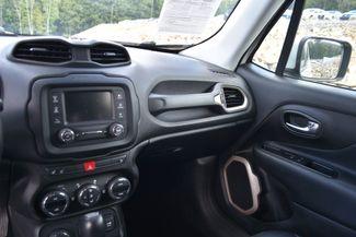 2016 Jeep Renegade Limited Naugatuck, Connecticut 22