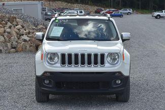 2016 Jeep Renegade Limited Naugatuck, Connecticut 7