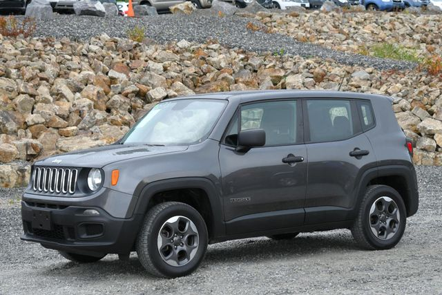 2016 Jeep Renegade Sport Naugatuck, Connecticut
