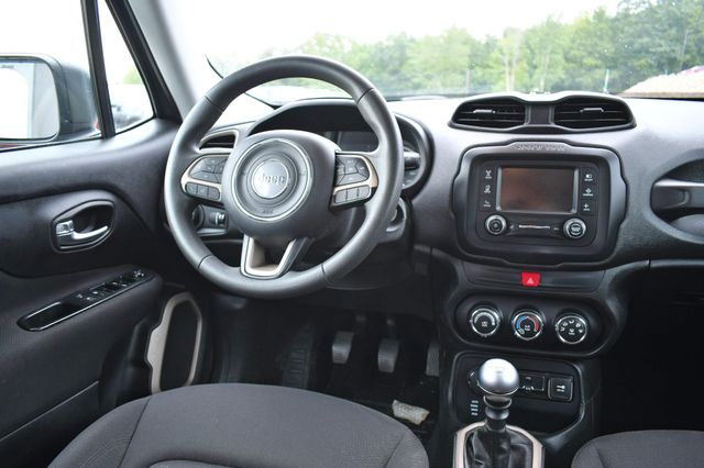 2016 Jeep Renegade Sport Naugatuck, Connecticut 16