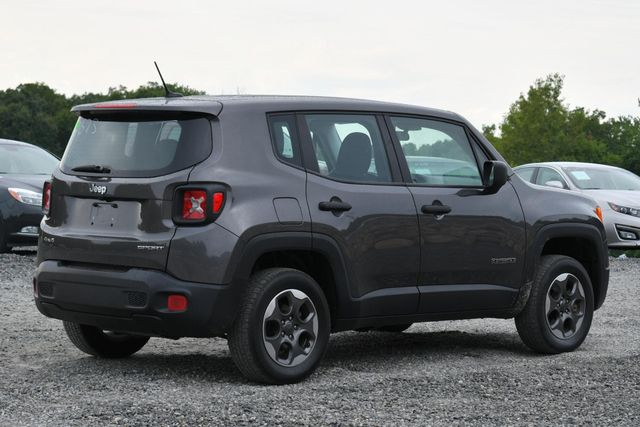 2016 Jeep Renegade Sport Naugatuck, Connecticut 4