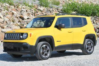 2016 Jeep Renegade Sport Naugatuck, Connecticut