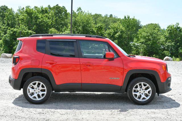 2016 Jeep Renegade Latitude 4WD Naugatuck, Connecticut 7