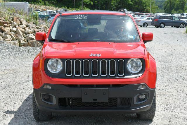 2016 Jeep Renegade Latitude 4WD Naugatuck, Connecticut 9
