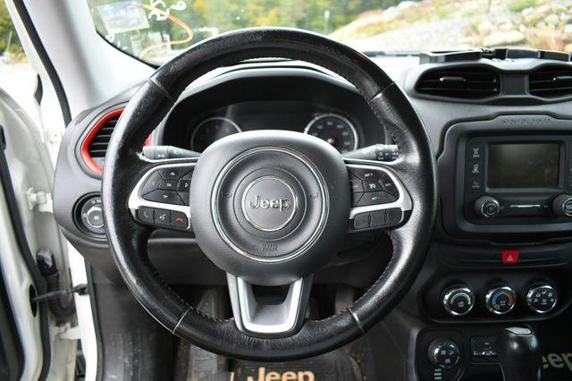 2016 Jeep Renegade Trailhawk 4WD Naugatuck, Connecticut 20